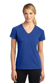 Opstad Performance T shirt  Ladies V neck