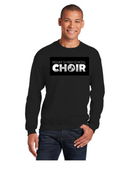 Choir Crew Sweatshirt