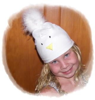 Duckie Hat