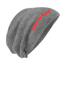 Band Slouch Beanie