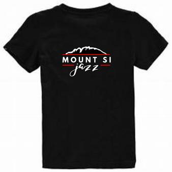Jazz T shirt