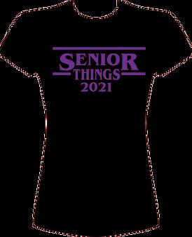 Senior Things