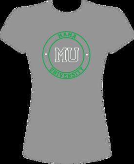 Mama University MU