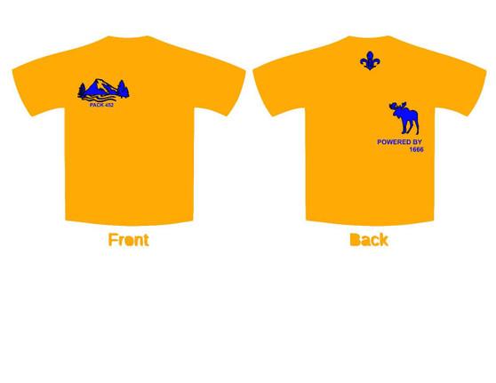 Troop 452 Shirt