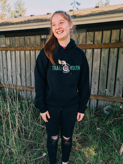 Trail Youth Sweatshirts