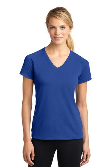 Opstad Performance T shirt  Ladies V neck