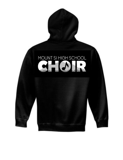 Choir Hoodie