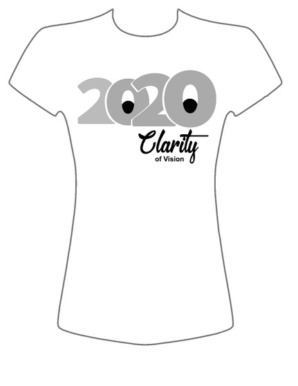 2020 Clarity of Vision
