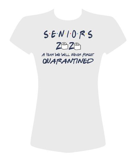 Mount Si Seniors 2020 Quarentine
