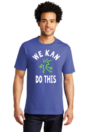 Copy of We Kan Do This