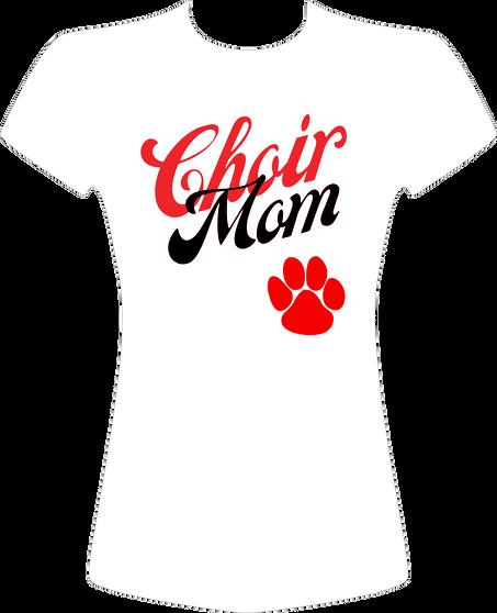 Choir Mom Shirt