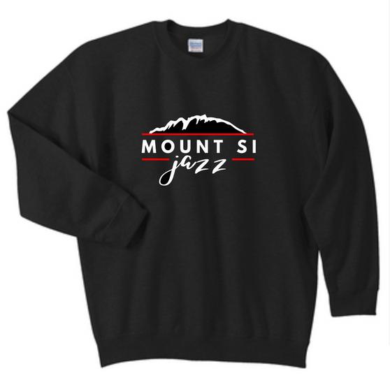 Jazz Crew Sweatshirt
