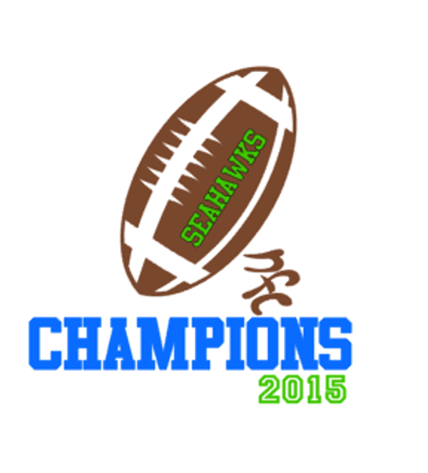 NFC Champions Shirt Hawks