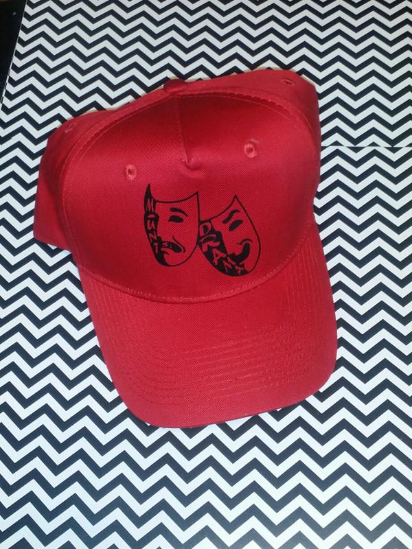 Drama logo Hat