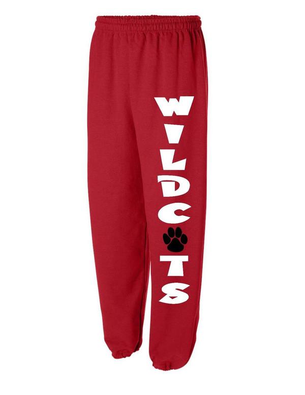 Wildcat Sweatpants