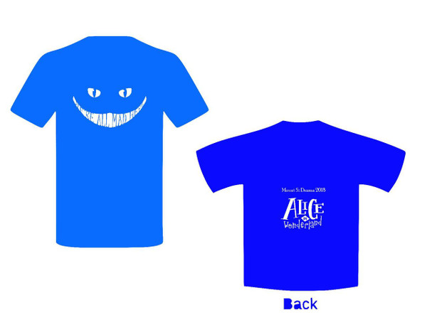 Alice Drama shirt