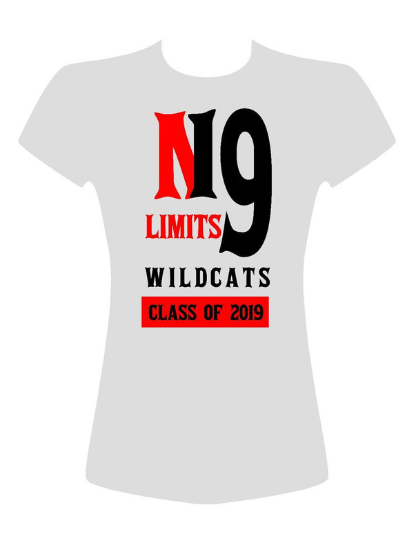 No Limits 19 Class of 2019