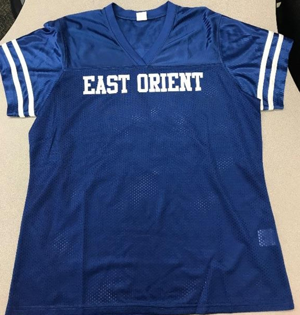 East Orient Jersey