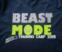 Beast Mode Bling Hawks