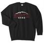 Band Crew Sweatshirt