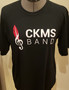 Performance Cotton T shirt  CKMS