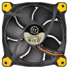 Thermaltake Riing 14 High Static Pressure 140mm Yellow LED Fan Product Image 2