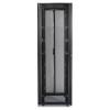 Image for APC AR3150 NetShelter SX 42U Enclosure with Sides - Black AusPCMarket