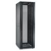 APC AR3150 NetShelter SX 42U Enclosure with Sides - Black Product Image 2