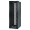 APC AR3150 NetShelter SX 42U Enclosure with Sides - Black Product Image 3