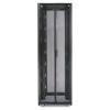 APC AR3150 NetShelter SX 42U Enclosure with Sides - Black Product Image 4