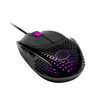 Cooler Master MasterMouse MM720 RGB Glossy Black Main Product Image