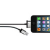 Belkin MIXIT 30-Pin Charge and Sync cable  - For Apple Devices - Black  Product Image 2