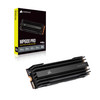Corsair MP600 PRO 2TB M.2 NVMe PCIe Gen. 4 x4 SSD Main Product Image