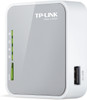 Product image for TP-Link TL-MR3020 Portable 3G/4G Wireless N150 Router | AusPCMarket Australia
