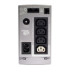 APC Back-UPS CS 350VA RoHS DB-9 RS-232 & USB Ports Product Image 2