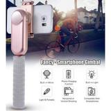 Product image for Fancy Handheld Gimbal Stabilizer for Smartphone   AusPCMarket Australia