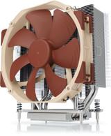 Product image for Noctua NH-U14S-TR4-SP3 140mm AMD TR4/SP3 CPU Cooler   AusPCMarket.com.au
