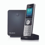 Product image for Yealink W60P High-performance DECT IP Phone System | AusPCMarket Australia