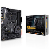 Product image for Asus TUF Gaming X570 Plus WiFi Motherboard | AusPCMarket Australia