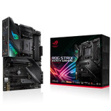 Product image for Asus ROG Strix X570-F Gaming Motherboard | AusPCMarket Australia