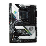 Product image for ASRock X570 Steel Legend Motherboard | AusPCMarket.com.au
