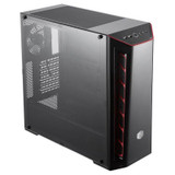 Product image for Cooler Master MasterBox MB520 TG Mid Tower | AusPCMarket Australia