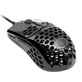 Image for Cooler Master MM710 Optical Gaming Mouse - Glossy Black AusPCMarket