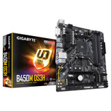 Image for Gigabyte B450M DS3H AM4 M-ATX Motherboard AusPCMarket