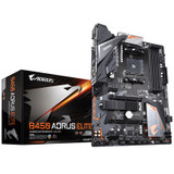 Image for Gigabyte B450 AORUS Elite AM4 ATX Motherboard AusPCMarket