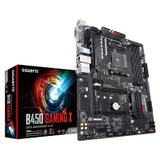 Image for Gigabyte B450 Gaming X AM4 ATX Motherboard AusPCMarket