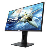 Image for Asus VG258QR 24.5in FHD Ultra-Fast 0.5ms 165Hz G-Sync Compatible Gaming Monitor AusPCMarket