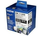 Image for Brother DK-11209 Address labels 29mm x 62mm 800 Labels AusPCMarket