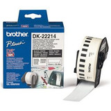 Image for Brother DK-22214 Thermal paper white Roll AusPCMarket