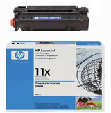 Image for HP 11X Black Tone for 2400 12K pages (Q6511X) AusPCMarket